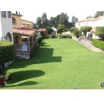 Foto de casa en venta en  0, lomas de cortes, cuernavaca, morelos, 2119008 No. 01
