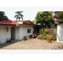 Foto de casa en venta en  0, lomas de cuernavaca, temixco, morelos, 2813423 No. 01
