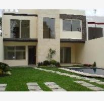 Foto de casa en venta en  0, lomas de vista hermosa, cuernavaca, morelos, 2239086 No. 01