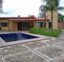 Foto de casa en venta en lienzo 0, lomas del picacho, aguascalientes, aguascalientes, 804977 No. 01