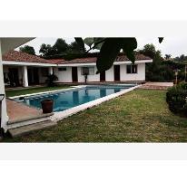 Foto de casa en venta en  0, los limoneros, cuernavaca, morelos, 2109480 No. 01