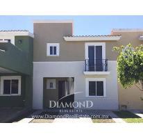 Foto de casa en venta en  0, los olivos, mazatlán, sinaloa, 2554817 No. 01