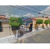Foto de casa en venta en  0, los olivos, tláhuac, distrito federal, 2682295 No. 01