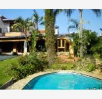 Foto de casa en venta en  0, maravillas, cuernavaca, morelos, 2665298 No. 01