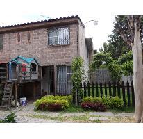 Foto de casa en venta en  0, misiones i, cuautitlán, méxico, 2082180 No. 01