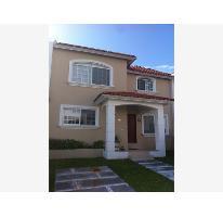 Foto de casa en venta en  0, nuevo juriquilla, querétaro, querétaro, 2839260 No. 01