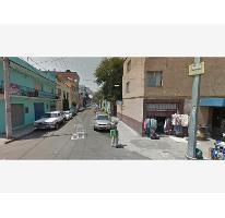 Foto de casa en venta en  0, obrera, cuauhtémoc, distrito federal, 2823801 No. 01