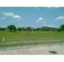Foto de terreno habitacional en venta en  0, paraíso country club, emiliano zapata, morelos, 2551928 No. 01
