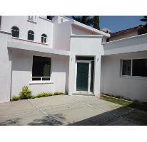 Foto de casa en venta en  0, pedregal de oaxtepec, yautepec, morelos, 2700506 No. 01