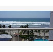 Foto de departamento en venta en  0, playa diamante, acapulco de juárez, guerrero, 2674621 No. 01