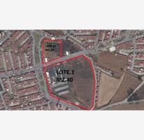 Foto de terreno habitacional en venta en  0, pueblo nuevo, chalco, méxico, 2539600 No. 01