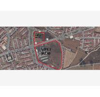 Foto de terreno habitacional en venta en  0, pueblo nuevo, chalco, méxico, 2542899 No. 01