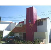 Foto de casa en venta en  0, puerta del sol, cuernavaca, morelos, 2664852 No. 01