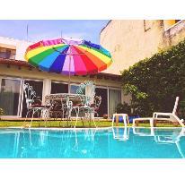 Foto de casa en venta en  0, quintana roo, cuernavaca, morelos, 2229060 No. 01