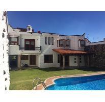Foto de casa en venta en  0, real de tetela, cuernavaca, morelos, 2806495 No. 01