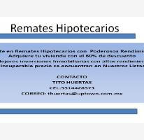 Foto de casa en venta en avenida real del bosque 0, real del bosque, tultitlán, méxico, 2683493 No. 01