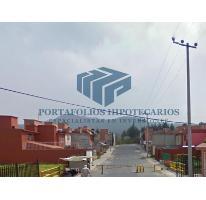 Foto de casa en venta en  0, real del bosque, tultitlán, méxico, 2779041 No. 01
