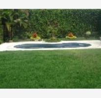 Foto de casa en venta en reforma 0, reforma, cuernavaca, morelos, 2371300 No. 01