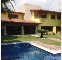 Foto de casa en venta en reforma 0, reforma, cuernavaca, morelos, 3029699 No. 01