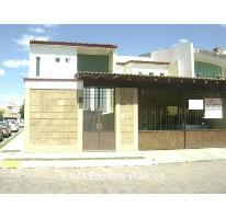 Foto de casa en venta en  0, residencial italia, querétaro, querétaro, 2229348 No. 01