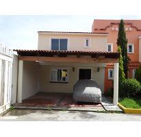 Foto de casa en venta en  0, san andrés, calimaya, méxico, 2043396 No. 01