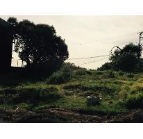 Foto de terreno habitacional en venta en  0, san andrés totoltepec, tlalpan, distrito federal, 2464907 No. 01