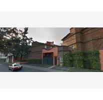 Foto de casa en venta en  0, san angel inn, álvaro obregón, distrito federal, 2556979 No. 01
