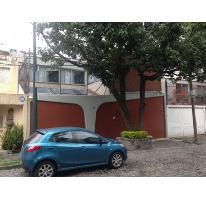 Foto de casa en venta en  0, san angel inn, álvaro obregón, distrito federal, 2777923 No. 01