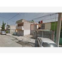 Foto de casa en venta en rancho pampas, la aurora, cuautitlán izcalli, estado de méxico, 2447500 no 01