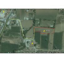 Foto de terreno habitacional en venta en  0, san bartolo, amanalco, méxico, 2649527 No. 01