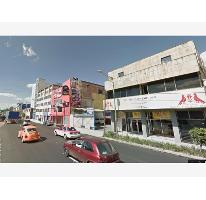 Foto de edificio en venta en av montevideo, san bartolo atepehuacan, gustavo a madero, df, 2388284 no 01
