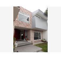 Foto de casa en venta en  0, san carlos, metepec, méxico, 2541048 No. 01