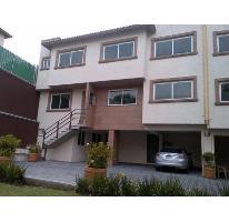 Foto de casa en renta en  0, san jerónimo aculco, la magdalena contreras, distrito federal, 2464937 No. 01