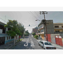 Foto de edificio en venta en  0, san lorenzo xicotencatl, iztapalapa, distrito federal, 2707328 No. 01