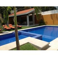 Foto de departamento en renta en  0, san miguel acapantzingo, cuernavaca, morelos, 2689297 No. 01