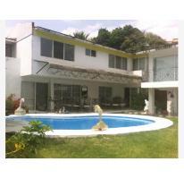 Foto de casa en venta en  0, san miguel acapantzingo, cuernavaca, morelos, 2797849 No. 01