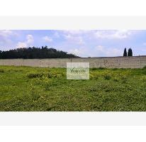 Foto de terreno habitacional en venta en nicolas bravo, llano grande, metepec, estado de méxico, 1395009 no 01