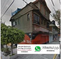 Foto de casa en venta en santa ana 0, san miguel tecamachalco, naucalpan de juárez, méxico, 1778186 No. 01