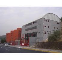 Foto de edificio en renta en vía gustavo baz, benito juárez tequex, tlalnepantla de baz, estado de méxico, 1781504 no 01