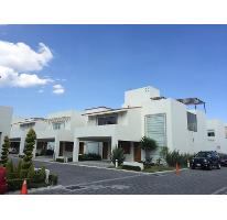 Foto de casa en venta en  0, san salvador, metepec, méxico, 818345 No. 02