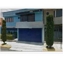 Foto de casa en venta en  0, santa cruz del monte, naucalpan de juárez, méxico, 2796314 No. 01