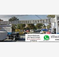 Foto de casa en venta en camino real a toluca 0, santa fe imss, álvaro obregón, distrito federal, 1762350 No. 01