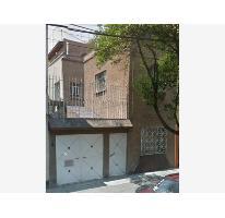Foto de casa en venta en  0, santa maria la ribera, cuauhtémoc, distrito federal, 2692624 No. 01