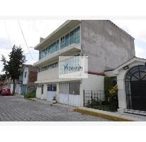 Foto de edificio en venta en  0, solidaridad electricistas, metepec, méxico, 2675885 No. 01