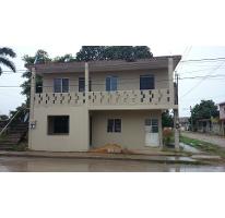 Foto de casa en venta en  0, solidaridad voluntad y trabajo, tampico, tamaulipas, 2504971 No. 02