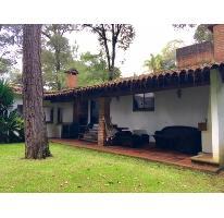Foto de casa en venta en  0, valle de bravo, valle de bravo, méxico, 2510412 No. 01