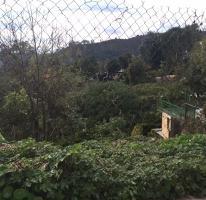 Foto de terreno habitacional en venta en juan herrera y piña 0, valle de bravo, valle de bravo, méxico, 2840220 No. 01