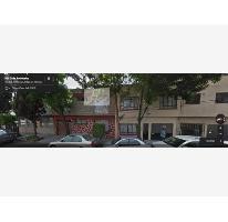 Foto de casa en venta en  0, vertiz narvarte, benito juárez, distrito federal, 2423214 No. 01