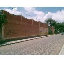 Foto de terreno comercial en venta en  0, villa de pozos, san luis potosí, san luis potosí, 996529 No. 01