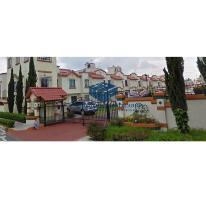 Foto de casa en venta en  0, villa del real, tecámac, méxico, 2781296 No. 01